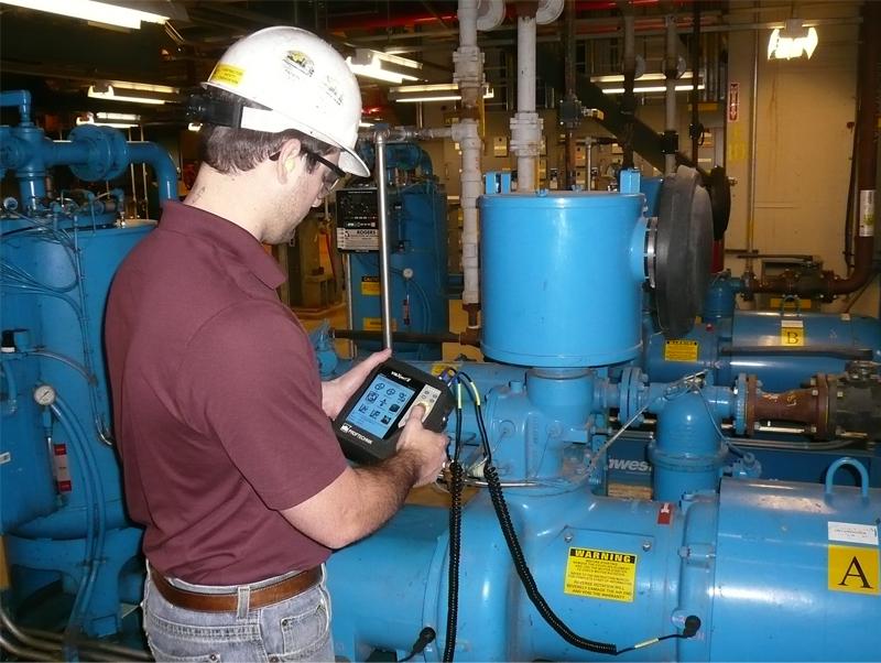 Vibration Analysis And Predictive Maintenance