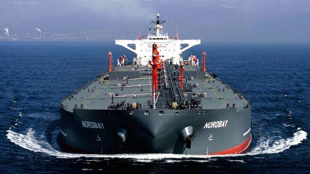 Ship's Tanker Inspection