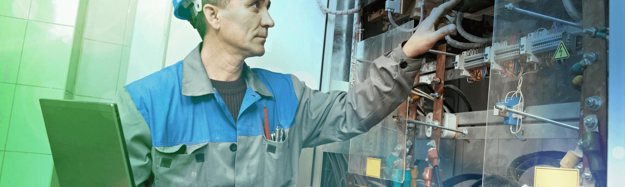 Preventive & Predictive Maintenance (PPM)