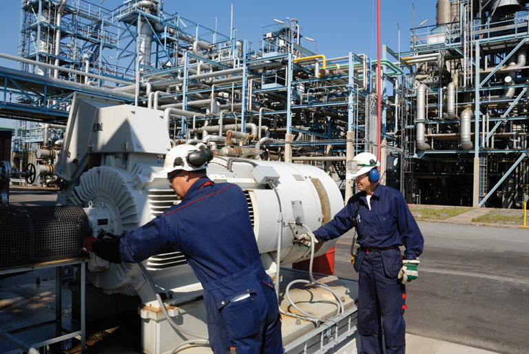 Process Plant Start-Up And Commissioning