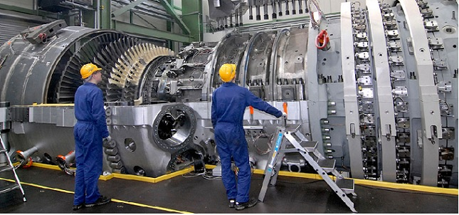 Rotating Equipment Maintenance And Troubleshooting