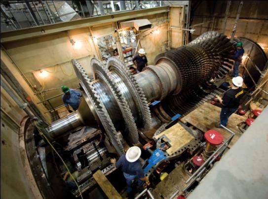 Rotating Equipment Start Up, Operation, Maintenance & Troubleshooting