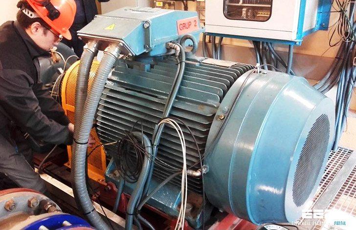 HV/MV Motors: Tests, Troubleshooting, Maintenance & protection