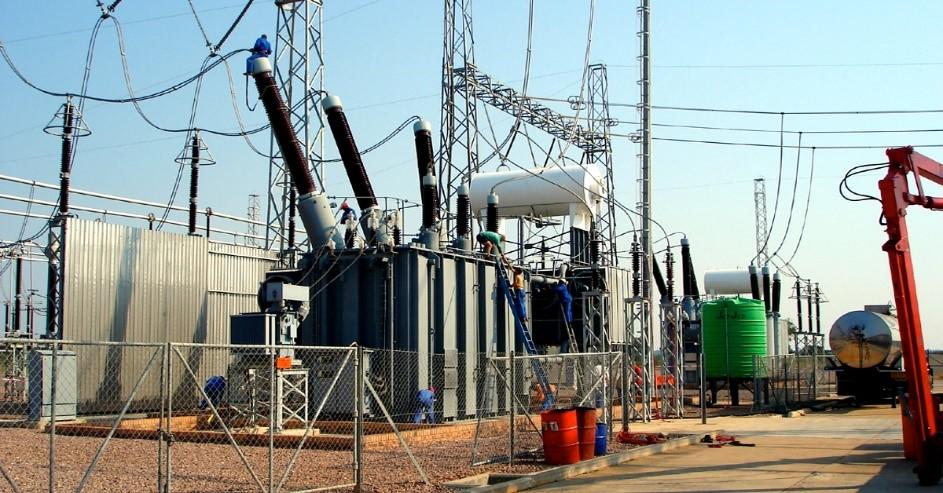 Substation Maintenance & Troubleshooting Of Switchgears