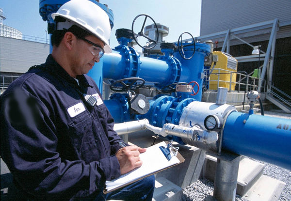Implementing Effective Preventive And Predictive Maintenance