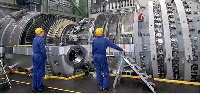 Maintenance & Operation Of Rotating Equipment