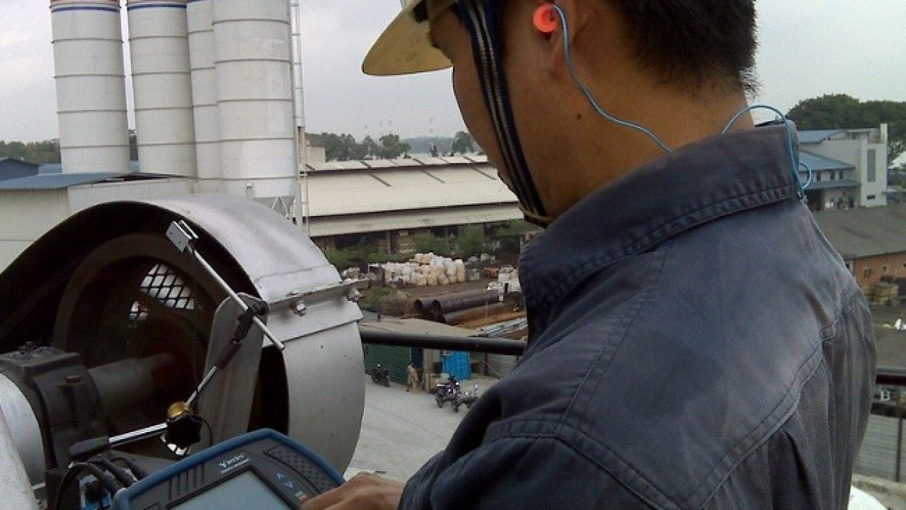 Practical Machinery Vibration Monitoring, Analysis & Predictive Maintenance