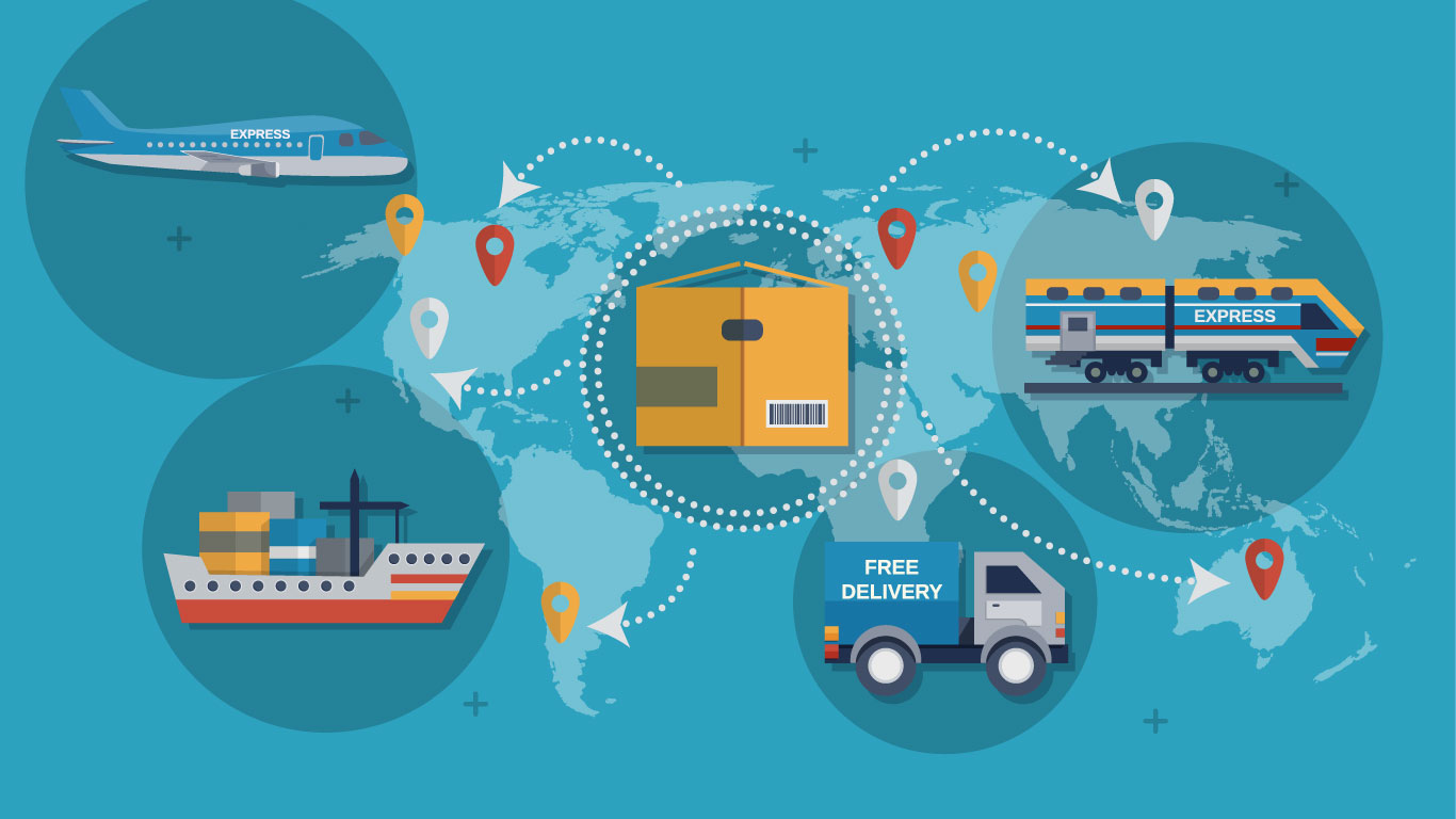Achieving Logistics & Supply Chain Effective Development & Management