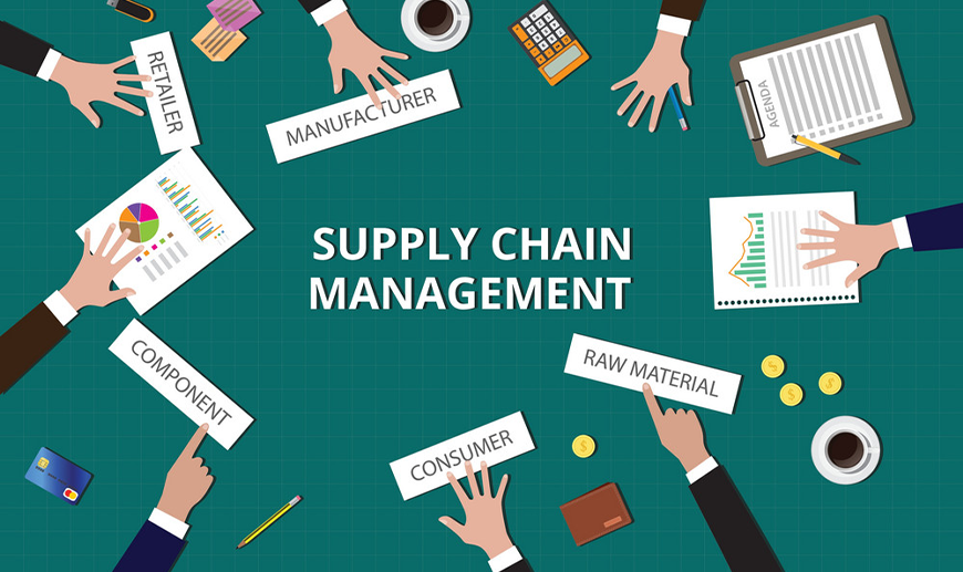 Advanced Supply Chain Management (ASCM)