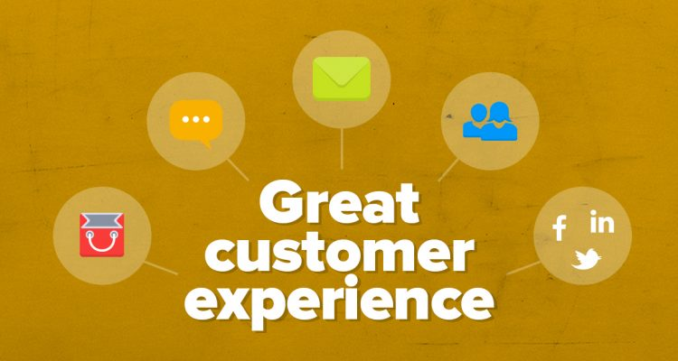 Customer service excellence: How you can handle your customers and achieve your goals