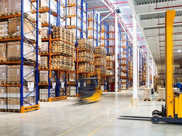 Effective Supply Chain, Warehouse & Inventory Management