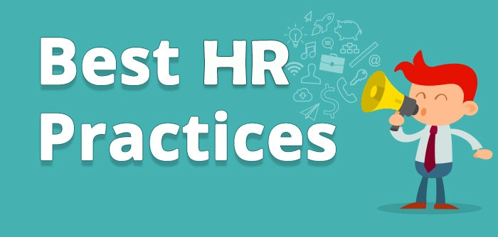 Human Resources Management Best Practices