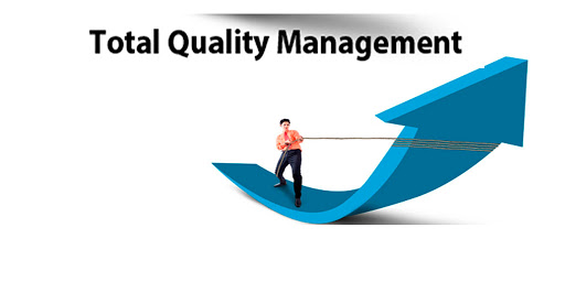 Implementing Total Quality Management (TQM)