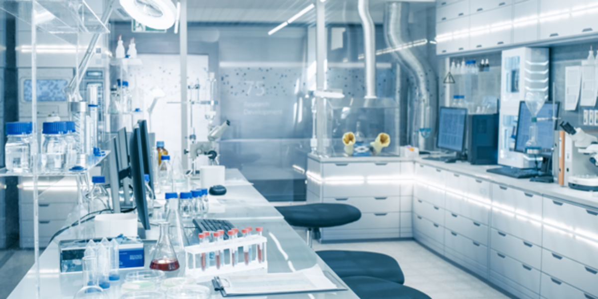 Laboratory Equipment And Facilities – Operation – Optimization And Safety