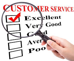 Quality & Excellence in Customers Service