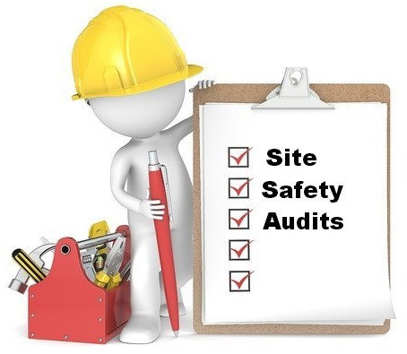 Safety Audits and Site Inspections