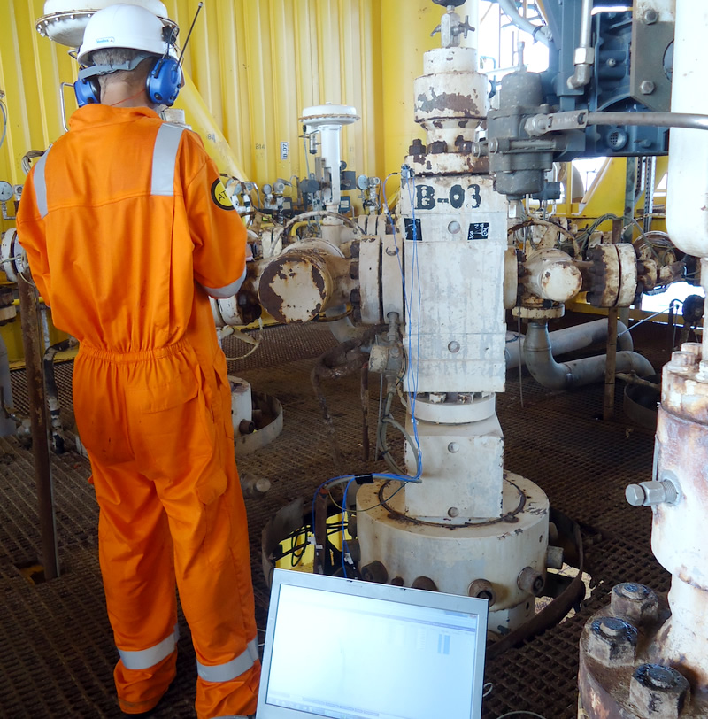 Troubleshooting Of Industrial Rotating Equipment