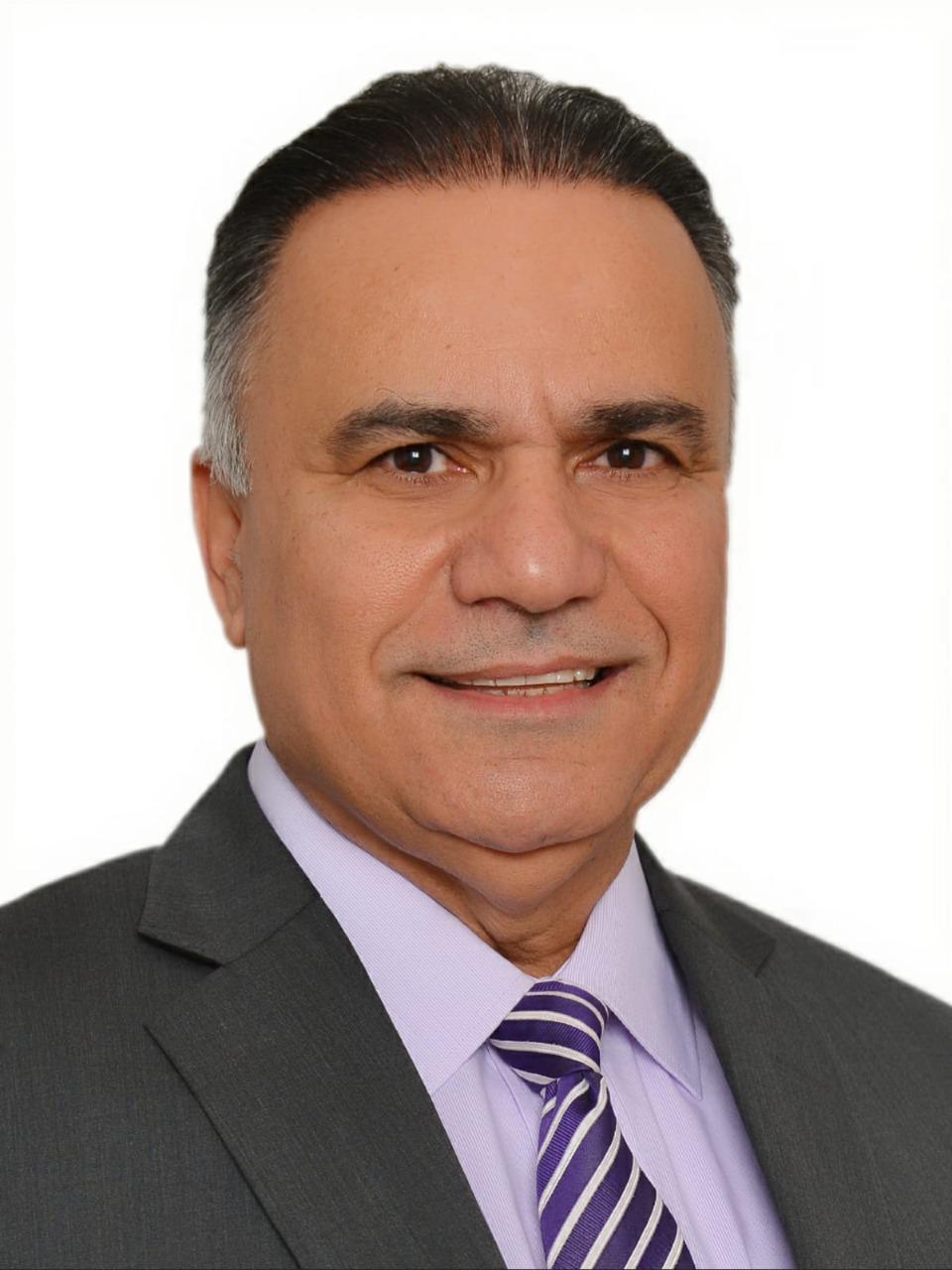 Dr. Jameel Al-Hashmi